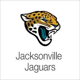Image of Velvet Sky Jacksonville Jaguars Fantasy Foorball