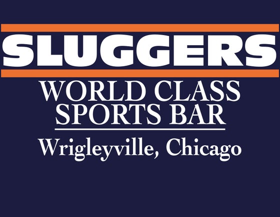 Image of Sluggers 'Football Season' Tee