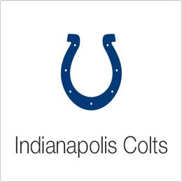 Image of Velvet Sky Indianapolis Colts Fantasy Football