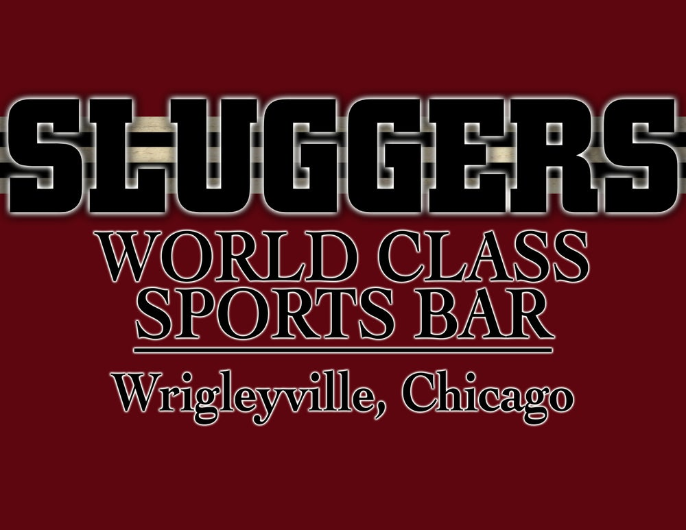 Image of Sluggers 'Hockey Season' Tee
