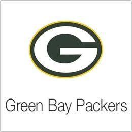Image of Velvet Sky Green Bay Packers Fantasy Football