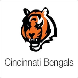 Image of Velvet Sky Cincinnati Bengals Fantasy Football