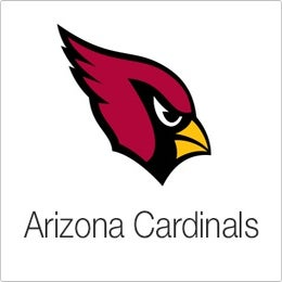 Image of Velvet Sky Arizona Cardinals Fantasy Football