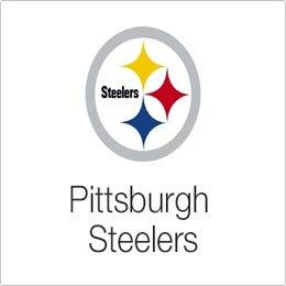 Image of Velvet Sky Pittsburgh Steelers Fantasy Football