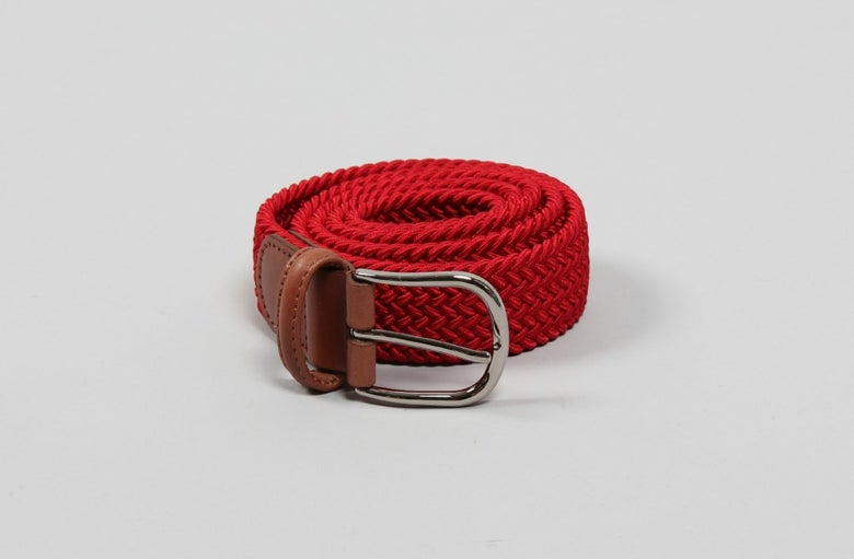 Image of Elastic Belt