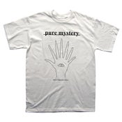 Image of Pure mystery tshirt