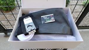 "Image of ronnie fieg X dover st. market X puma xt-2 ""achromatic black/white, brand new (ds)"