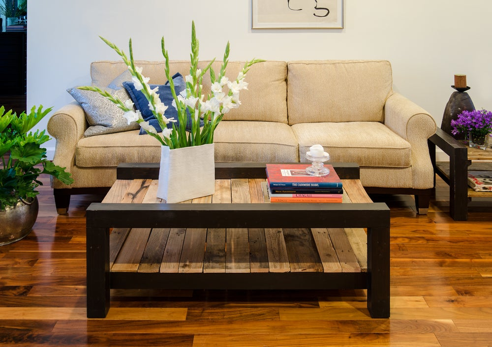 Image of H Street coffee table