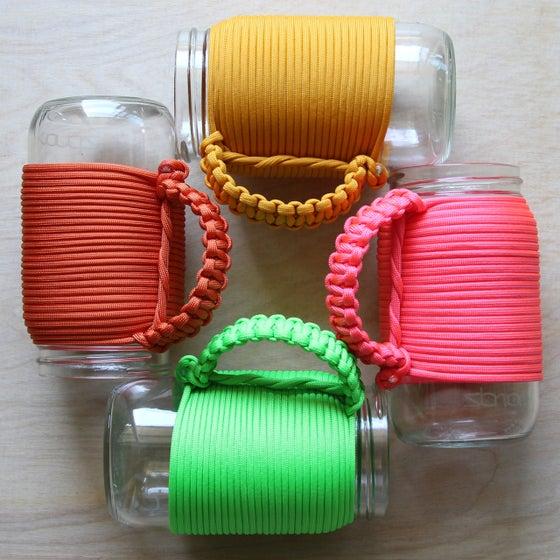 Image of Khordz Mug Neon Mod Set