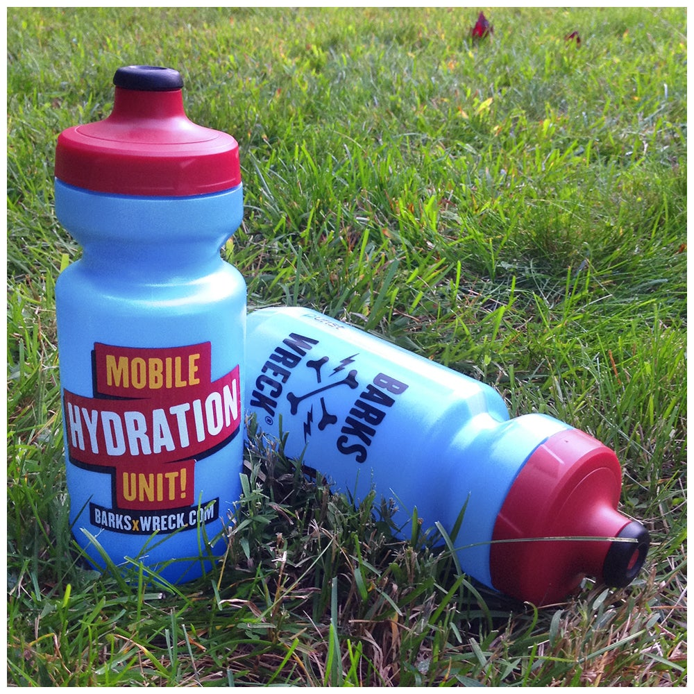 Image of Mobile Hydration Unit™ [M.H.U.™]