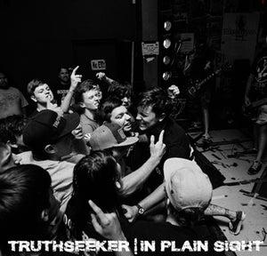"Image of Truthseeker - In Plain Sight 7"""