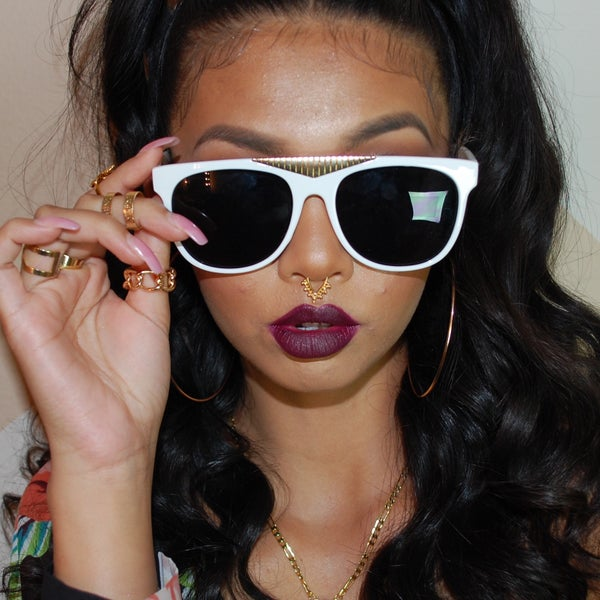 "Image of ""Casino"" Sunglasses"
