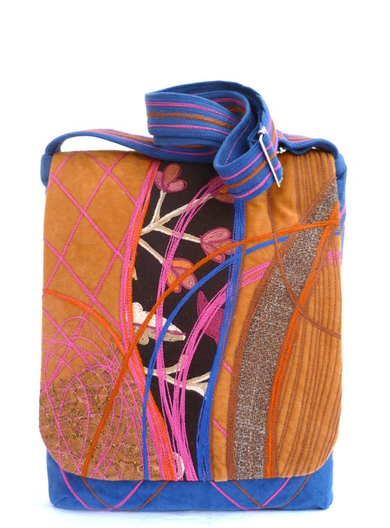 Image of Maxi Bandolera/Large Shoulder Bag