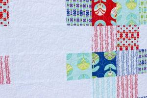 Image of Honeydew Quilt PDF Pattern