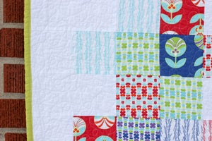 Image of Honeydew Quilt PDF Pattern