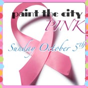 Image of Paint the City P🎀nk General Admission Ticket