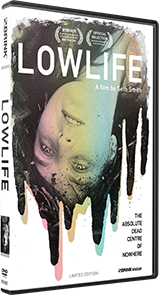 Image of LOWLIFE - DVD (Brinkvision)
