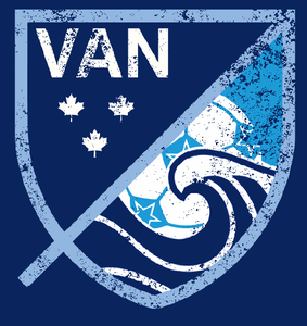 Image of VAN Logo T-shirt