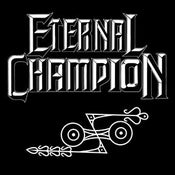 Image of Eternal Champion - The Last King Of Pictdom 7""