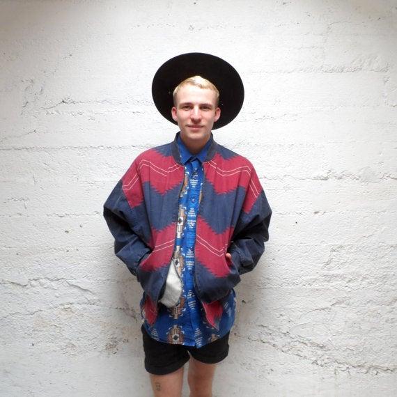 Image of Ranger Boy ... Vintage Jacket