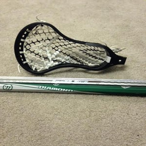 Image of Lacrosse Equipment