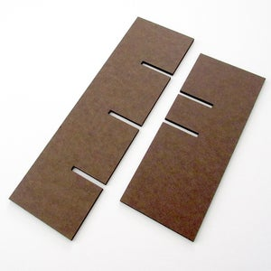 Image of Wooden Divider Set