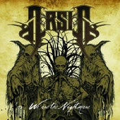 Image of ARSIS - YESTERDAYS SAINTS @ THE PINCH Oct 18th