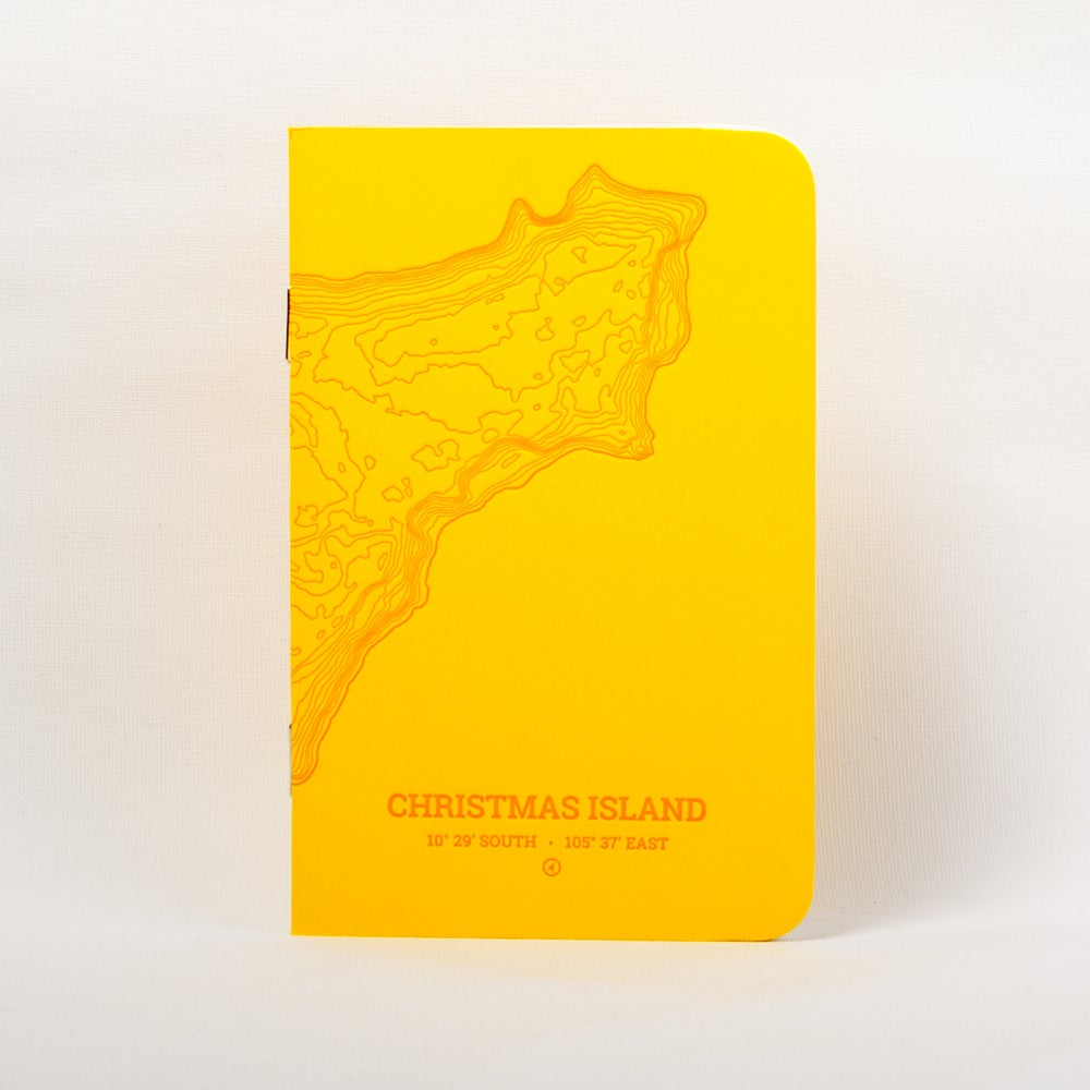 Image of Christmas Island