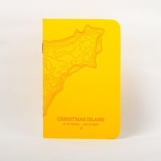 Image of Christmas Island
