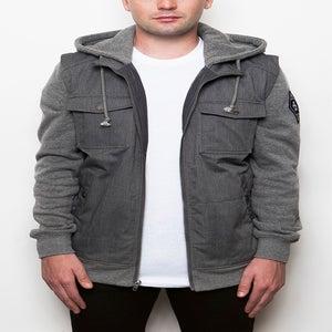 Image of Leader Jacket