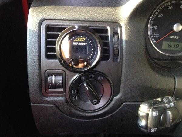Image of VW Golf MK4 & Jetta MK4 - Vent Pod, Driver's Side [1999-2005]