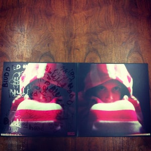 "Image of Bludded Head ""Reign in Bludd"" LP"