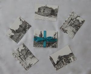 Image of Croatia Postcards