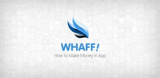 Image of Easy Way To Get The Dollar Through The Android Application With HP WHAFF