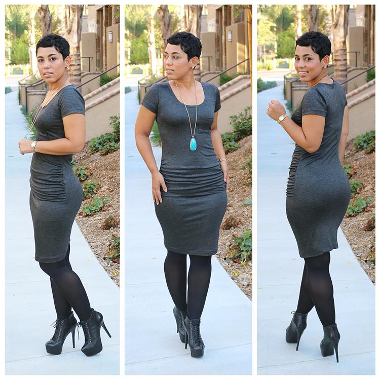 Image of DIY Fall Dress