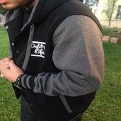 New dablife jacket