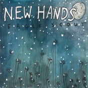 "Image of Eagle Scout ""New Hands"" CD"