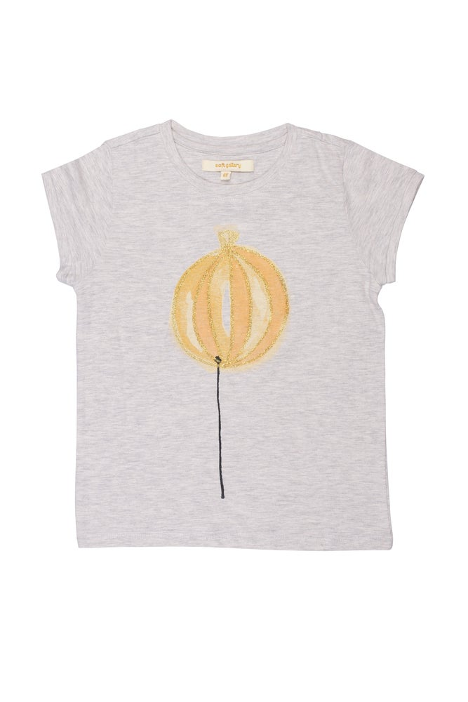 Image of T-shirt manches courtes garçon Soft Gallery Lili Lollipop