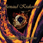 Image of Arnaud Krakowka - Parallel Dimensions - CD