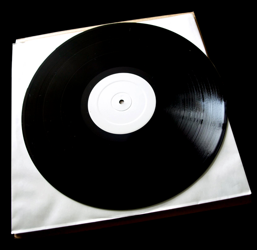 Image of Test Pressings