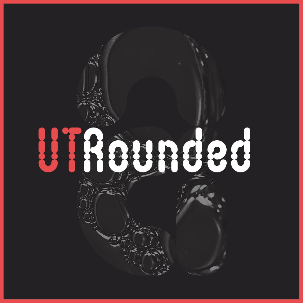 Image of UT ROUNDED