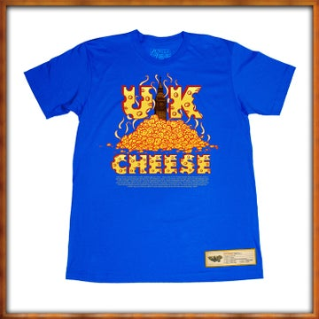Image of UK Cheese Original