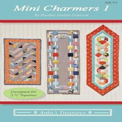 Image of Mini Charmers 1- ANK 313