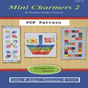 Image of PDF Mini Charmers 2 - ANK 314
