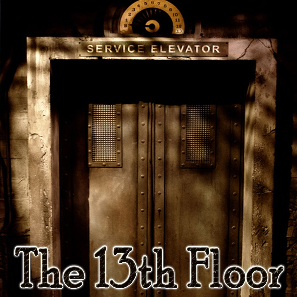 The 13th floor mystary records for 13 floor