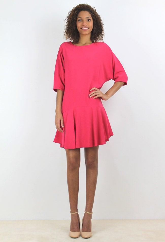 Image of PINK DRESS
