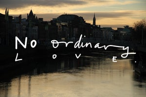 Image of No Oridinary Love