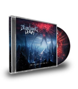 Image of Demons CD *Free Delivery in UK*