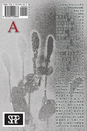 Image of Assaracus Issue 16: A Journal of Gay Poetry (Bryan's Last Issue as Editor)