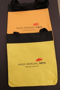 Image of Maud Morgan Arts Tote Bag